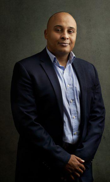 Hussam Haroun