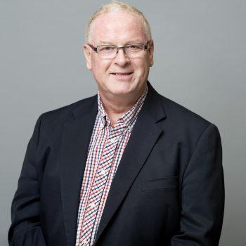 Ian Potter, PhD, President & CEO