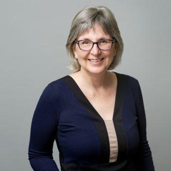 Joanne Tessier, CPA, CMA, Controller