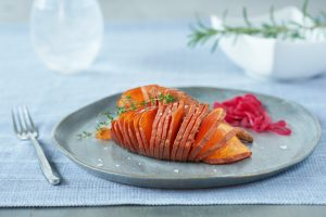 Vineland's Radiance sweet potato